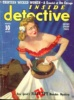 Inside Detective March 1940 thumbnail