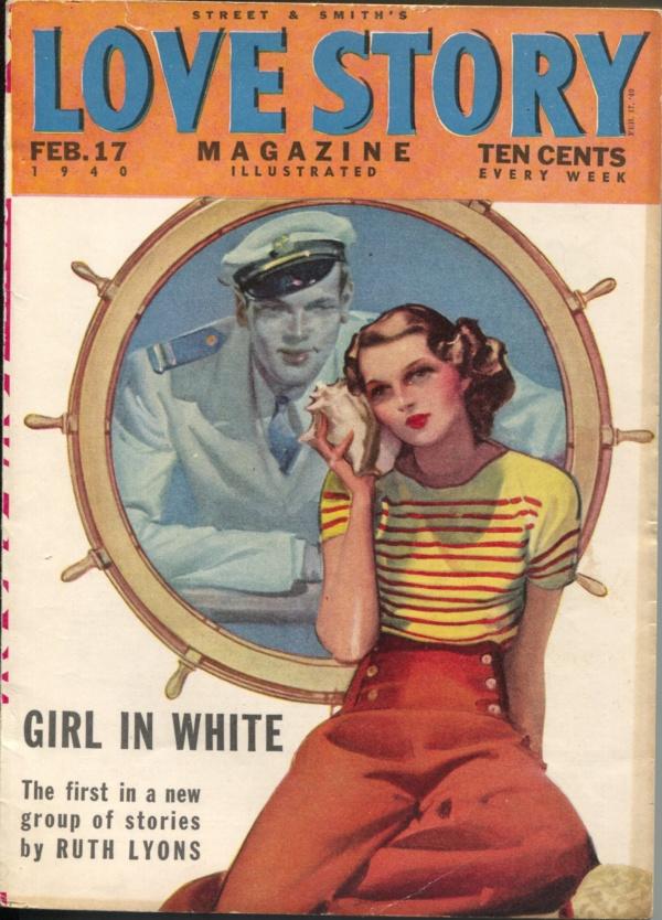 Love Story Feb 17 1940