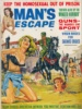 Man's Escape December 1963 thumbnail