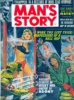 Man's Story January 1963 thumbnail
