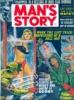 Man's Story January 1963 thumbnail