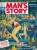 Man's Story June 1963 thumbnail