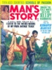 Man's Story May 1963 thumbnail