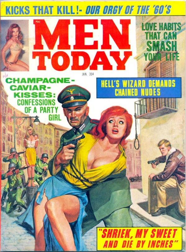 Men Today Janary 1967