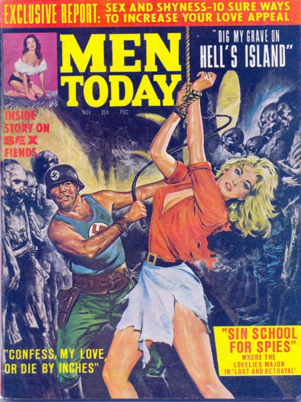 Men Today November 1965
