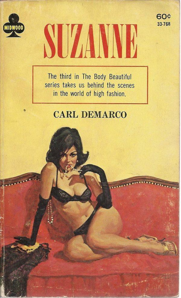 Midwood 33-768 1967