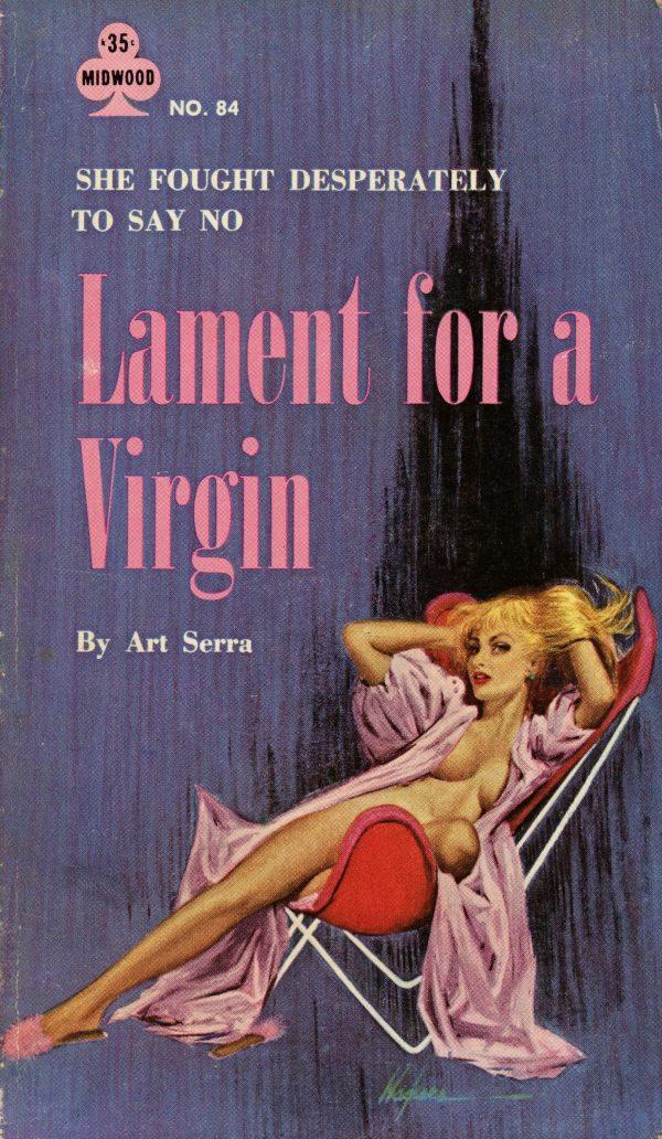 Midwood Books 84, 1961