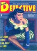 Smash Detective August 1950 thumbnail