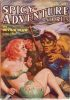Spicy Adventure Stories January, 1935 thumbnail