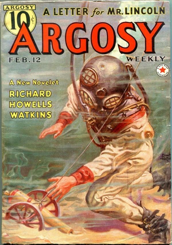 Argosy February 12, 1938