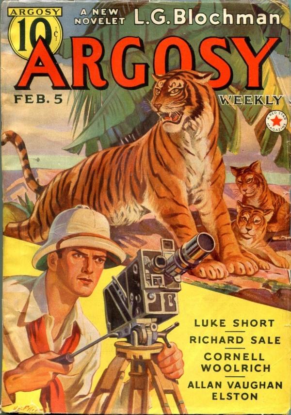 Argosy February 5, 1938
