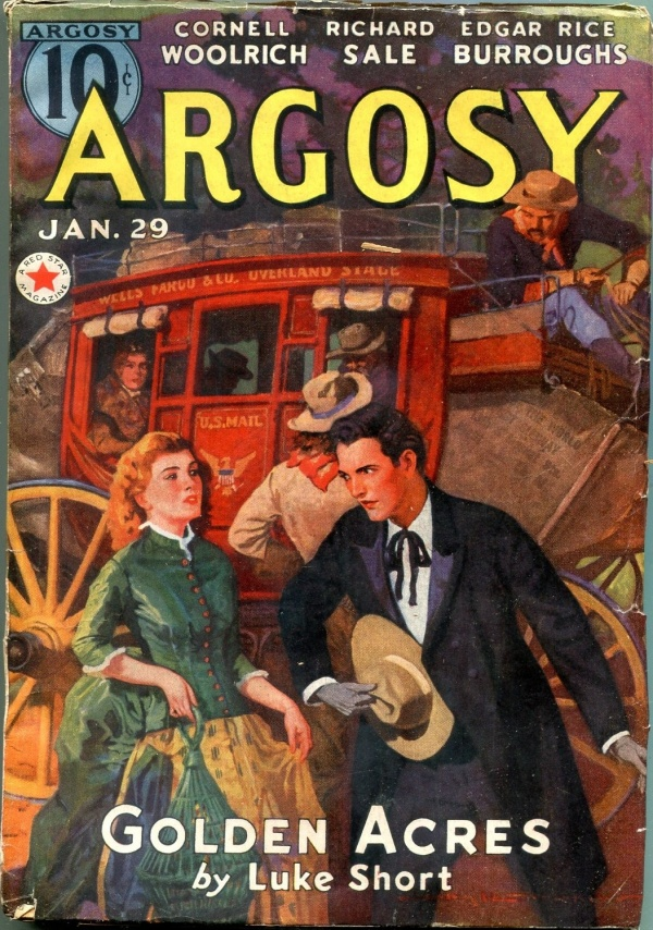 Argosy Jan 29 1938