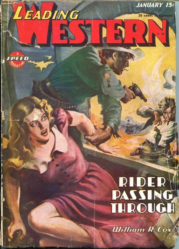Leading Western January 1946
