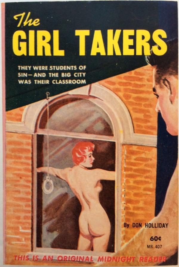 Midnight Reader MR 407 (1961)