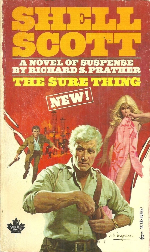 The Sure Thing 1975