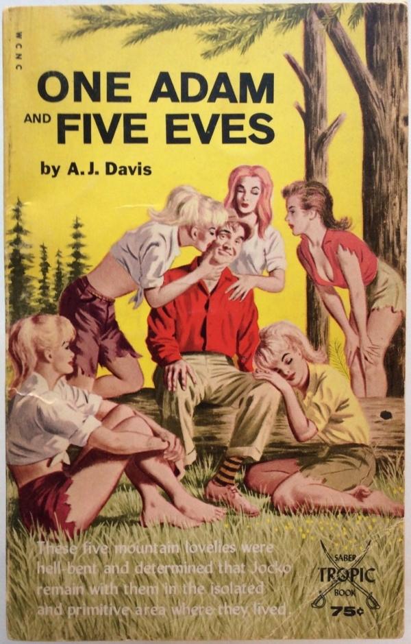 Tropic Book 938 (1966)