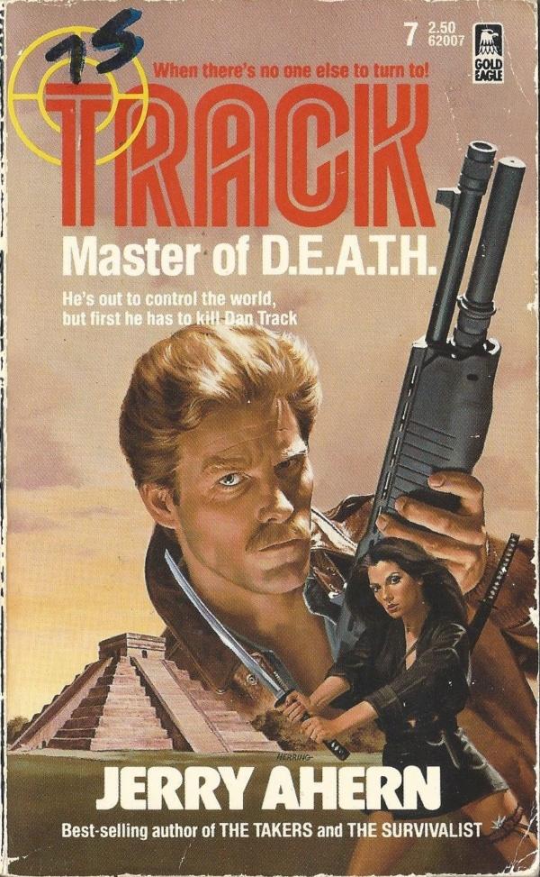 Harlequin Books, 1985