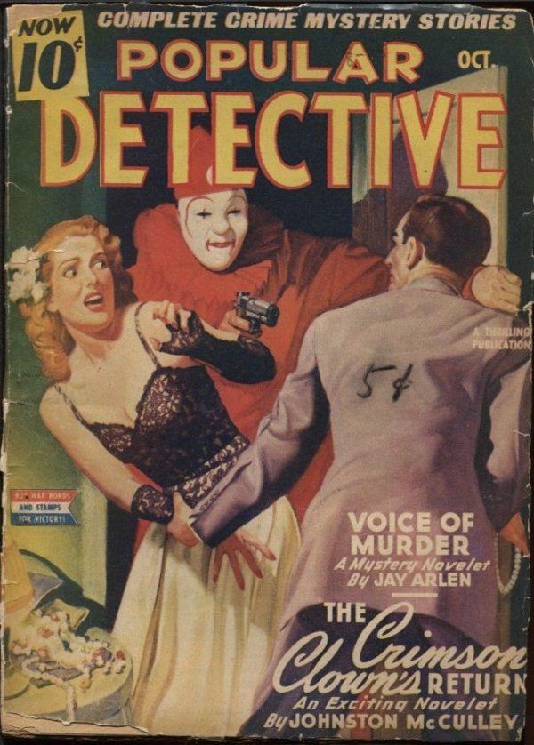 Popular Detective 1944 October