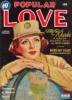 Popular Love January 1944 thumbnail