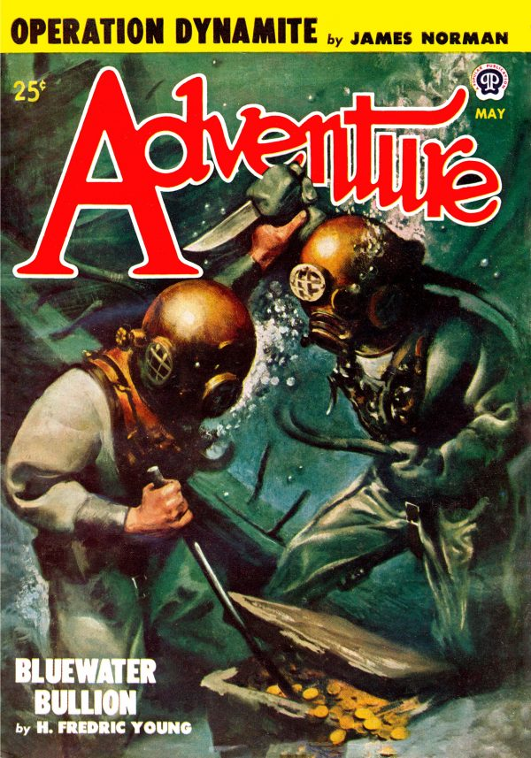 Adventure May 1948)