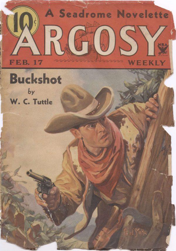 Argosy 17 Feb 1934