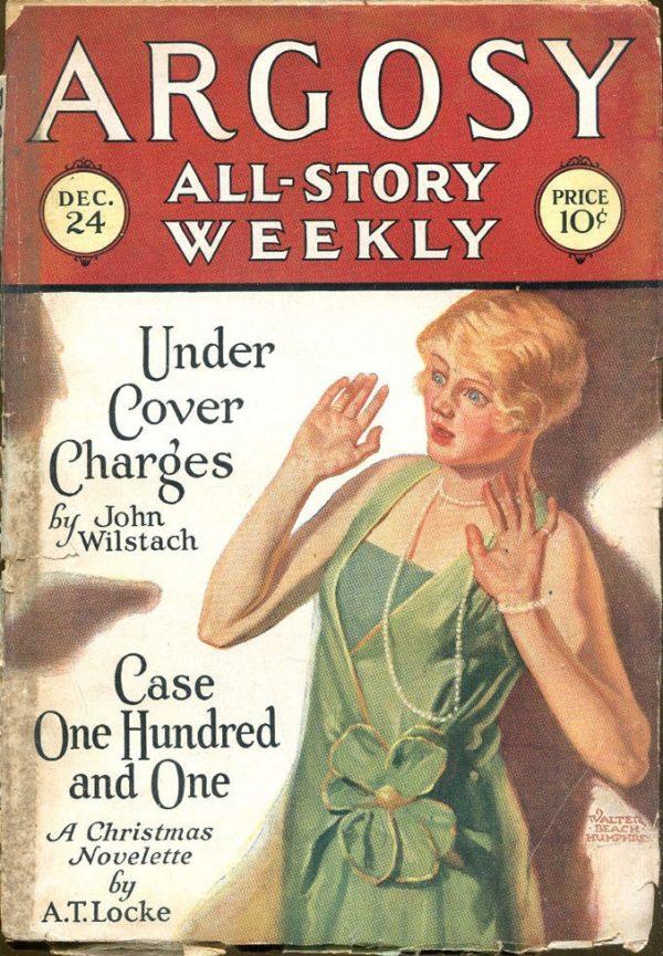 Argosy December 24, 1927
