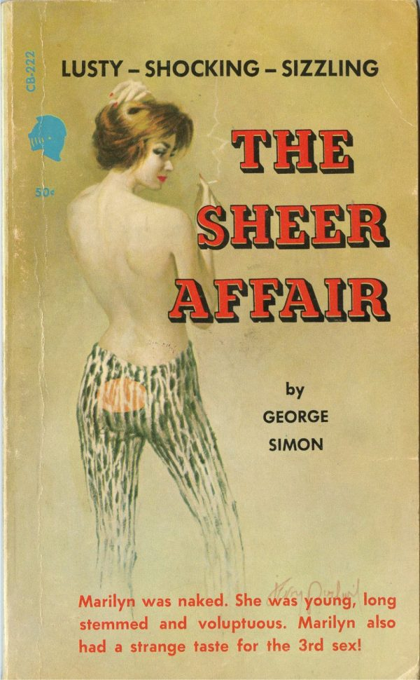 Chariot Books 222 1962