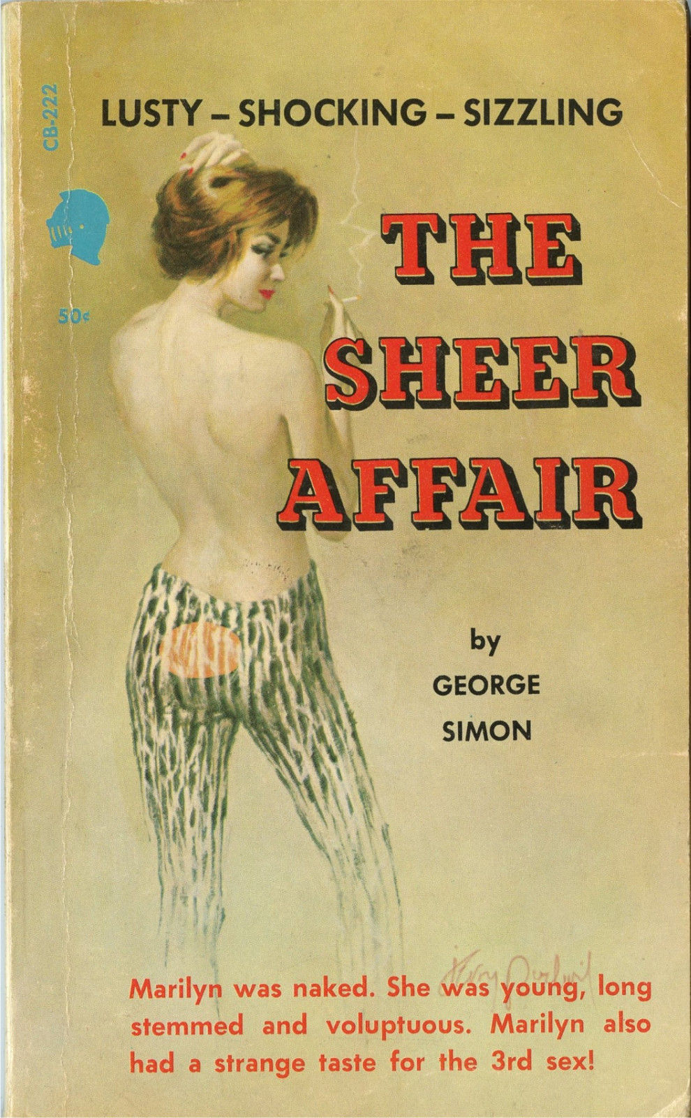 Sheer cover sex