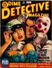Dime Detective Magazine (UK) #4, May 1952 thumbnail
