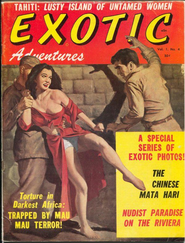 Exotic Adventures