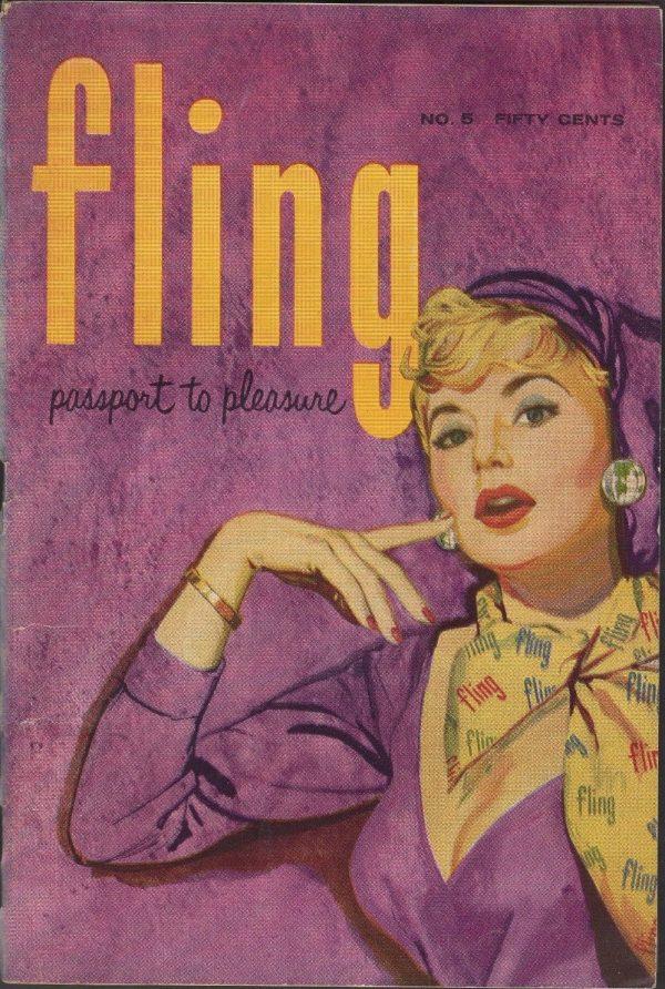 Fling No.5 1957