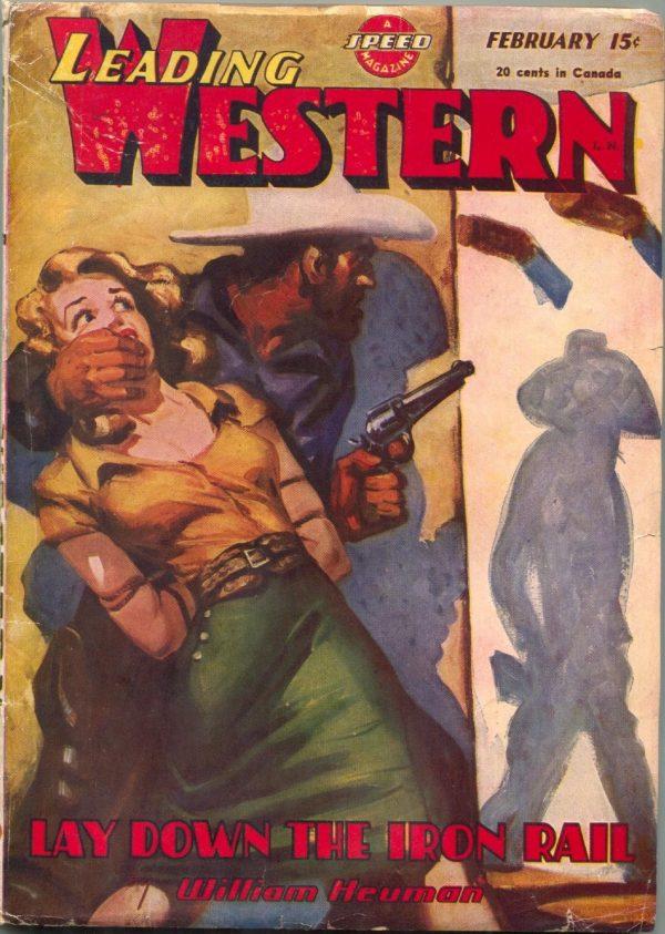 Leading Western February 1946