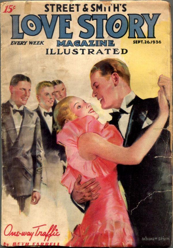 Love Story September 26 1936