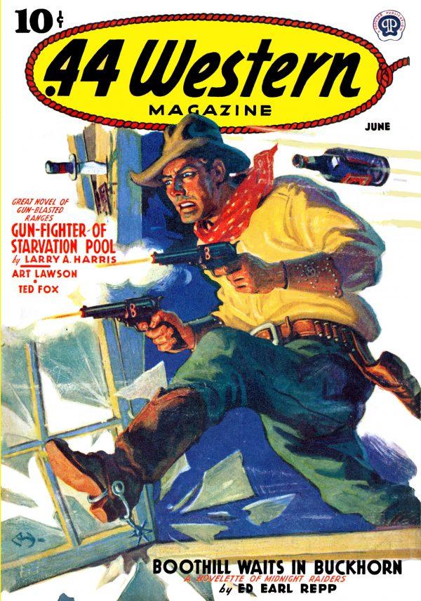 44 Western Magazine June 1940