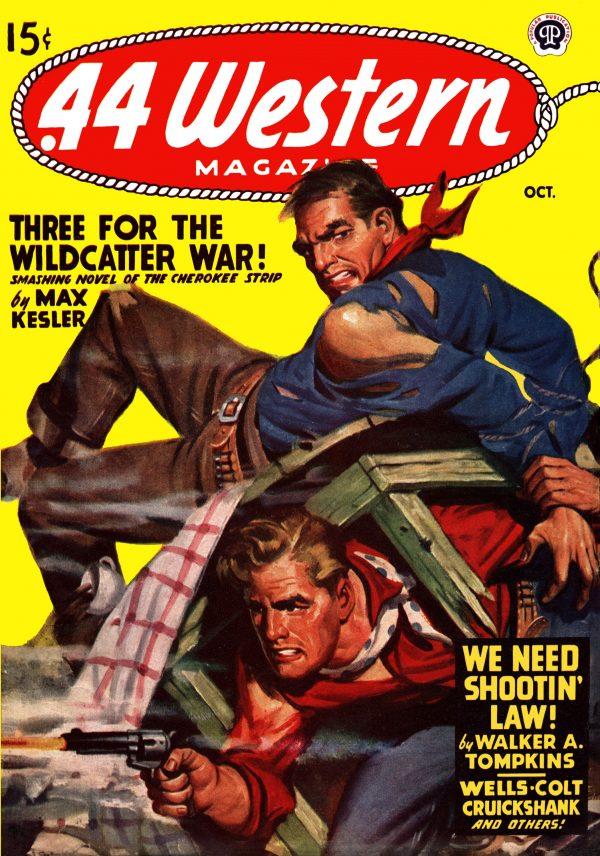 44 Western October 1947