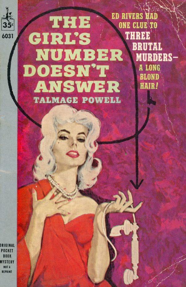 50918938431-pocket-books-6031-talmage-powell-the-girls-number-doesnt-answer