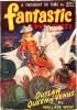 Fantastic Adventures Magazine February 1944 thumbnail