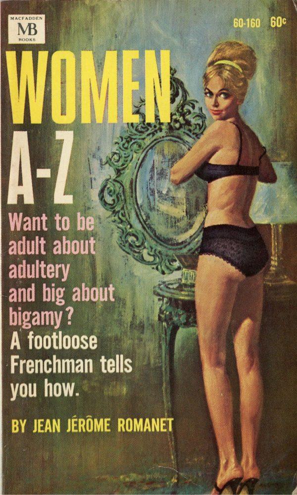Macfadden Books 60-160 1964