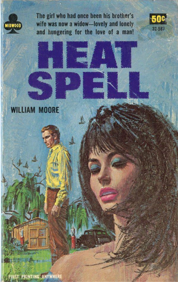 Midwood 32-587 1966