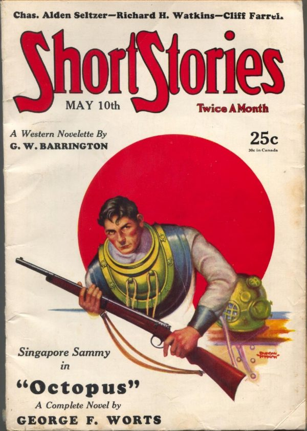 Short Stories May 10 1931