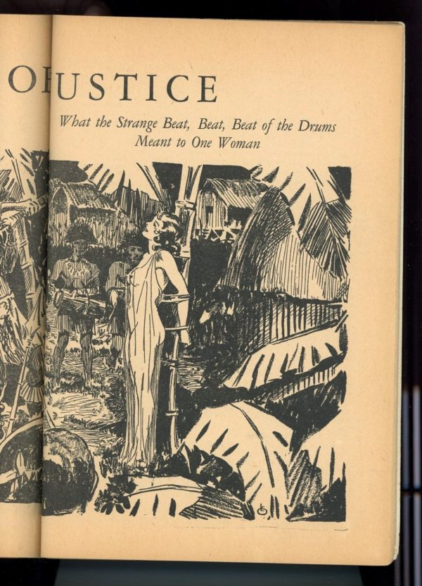 Sizzling Romances, July 1935 2