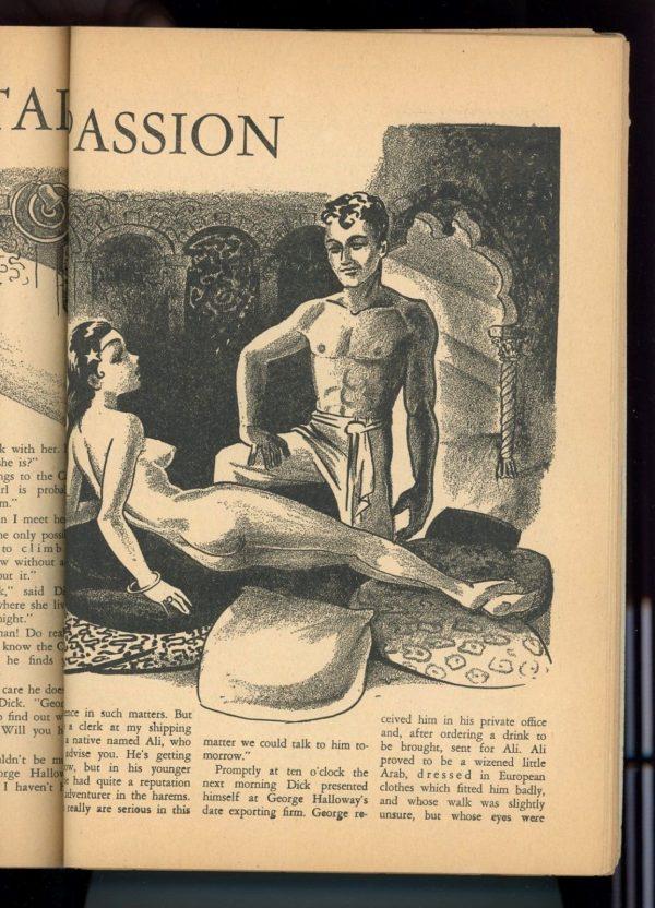Sizzling Romances, July 1935 5