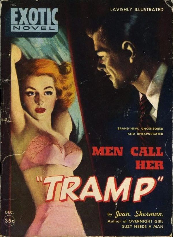 Exotic Novel #11, December 1950