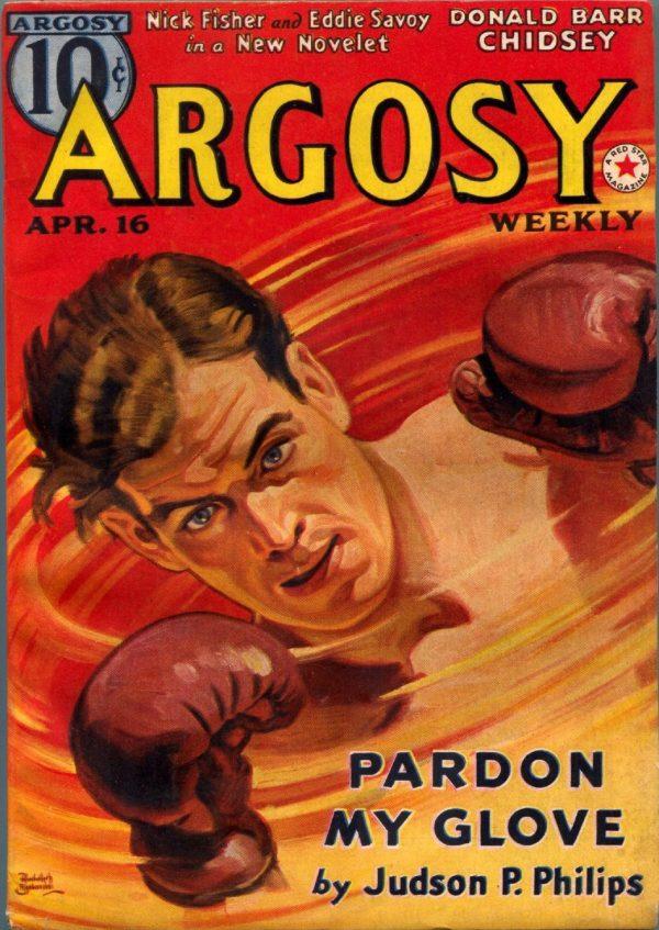 Argosy April 16 1938
