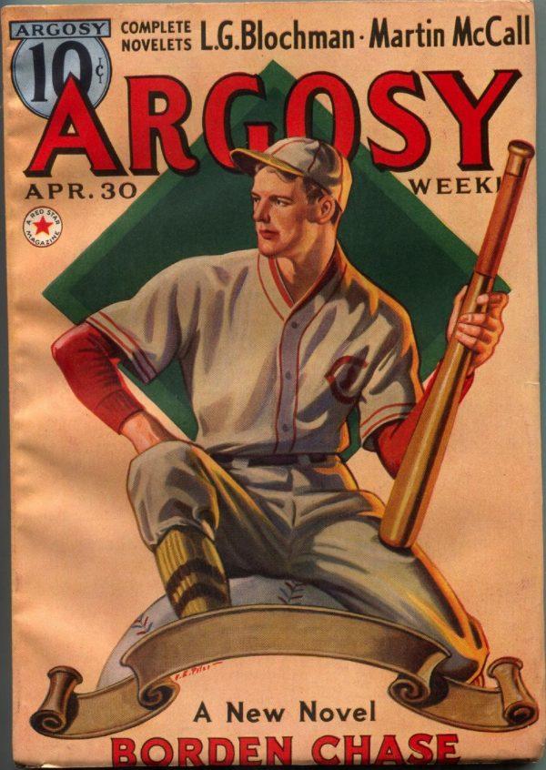 Argosy April 30 1938