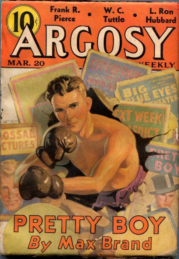 Argosy March 20 1937