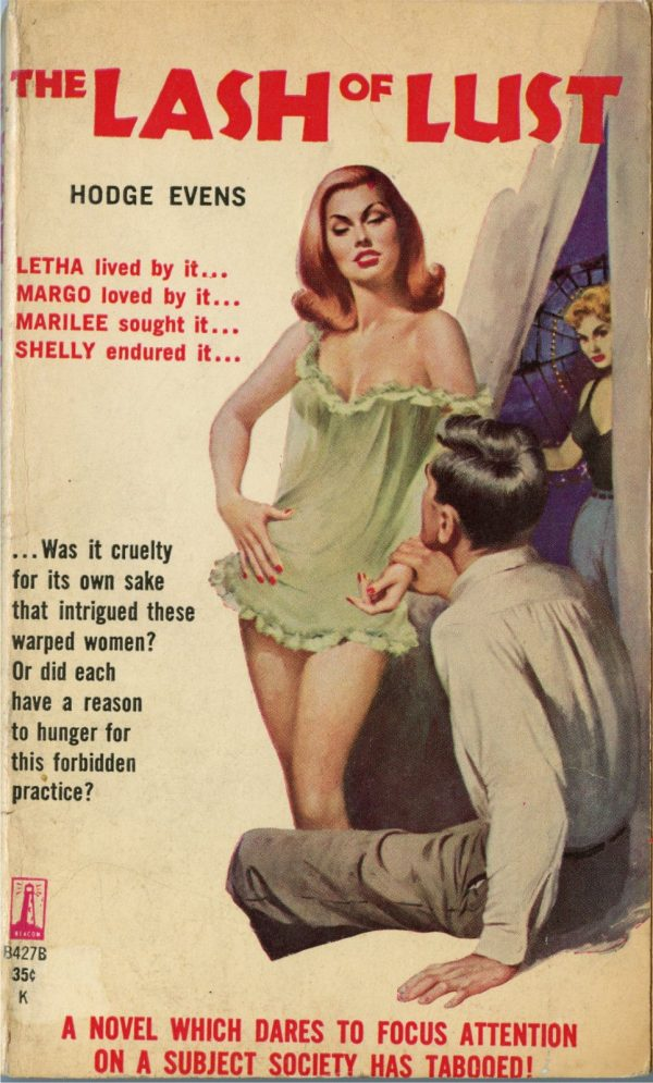 Beacon Books B427B 1961