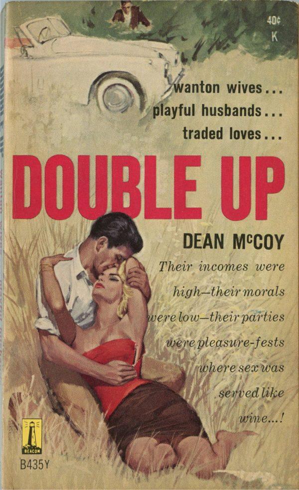 Beacon Books B435Y 1961
