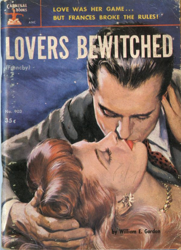 Carnival Books 903 1952