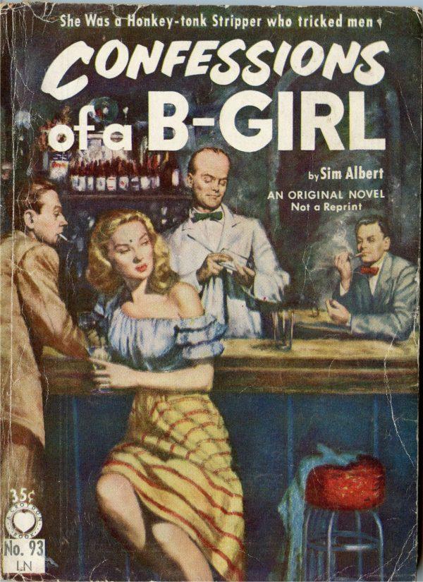 Croydon Books 93 1953